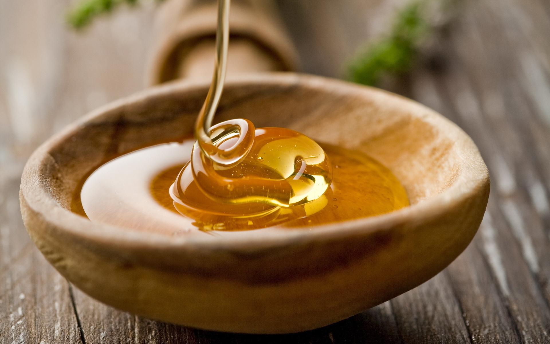 Как проверить качество меда?