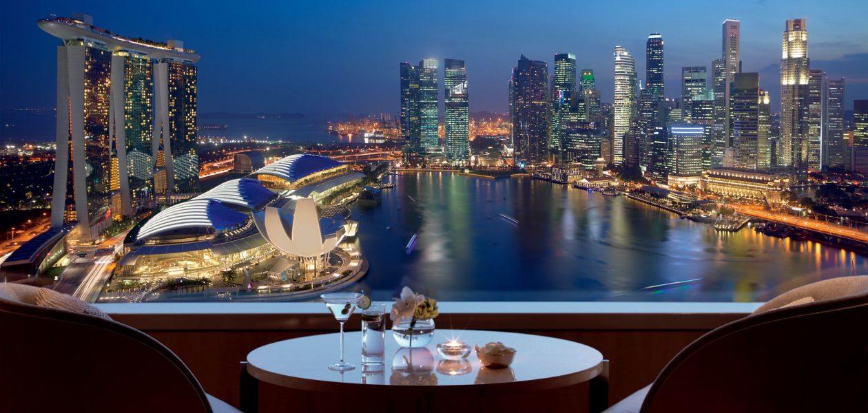 Najwspanialsze widoki z hotelowych pokoi – świat jest piękny!