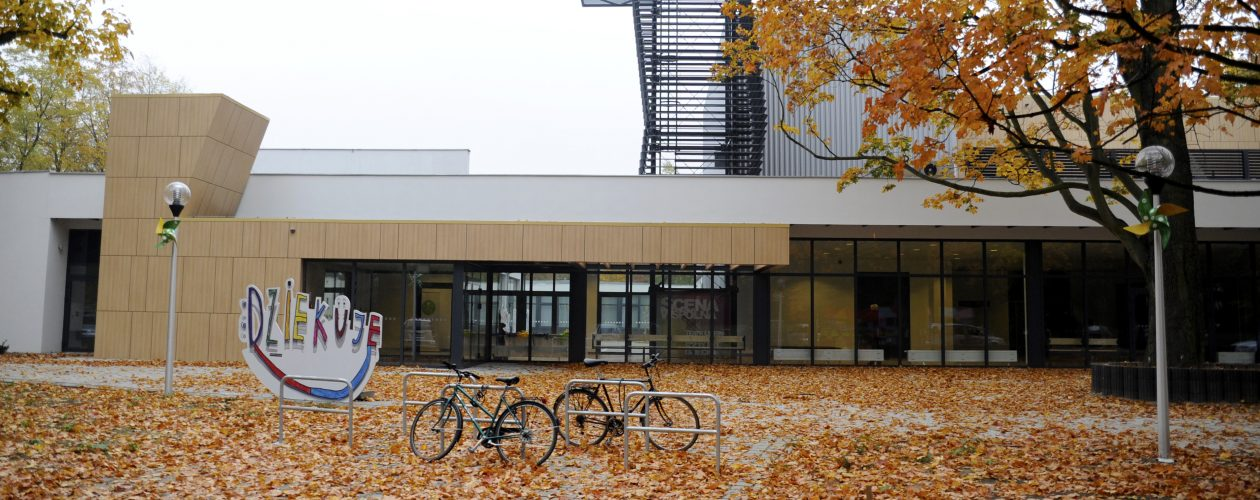 Poznański teatr buduje szkołę w Tanzanii!