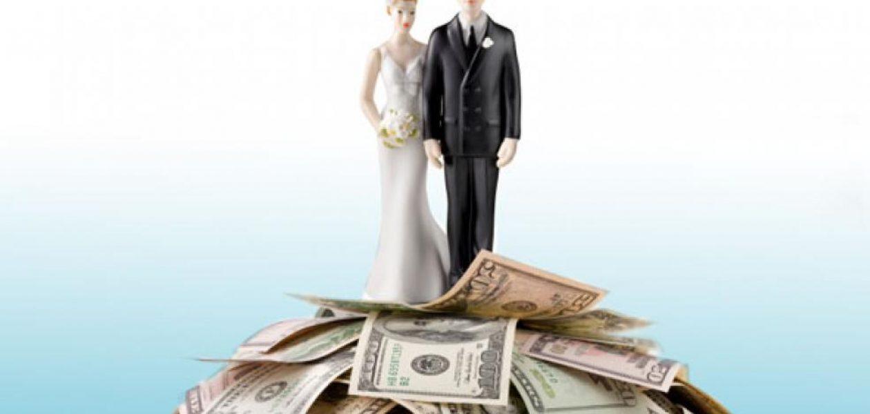 Urząd Skarbowy wzywa nowożeńców. Karze im się tłumaczyć, ile wydali na wesele!