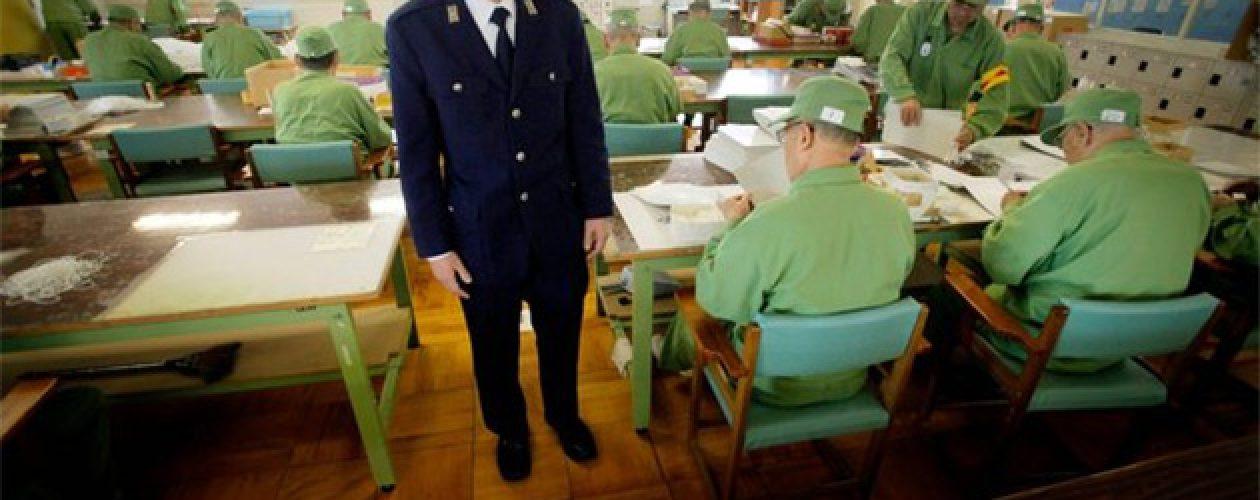 Japońskie więzienie to nie wczasy. Dzieją się tam okrutne i straszne rzeczy!