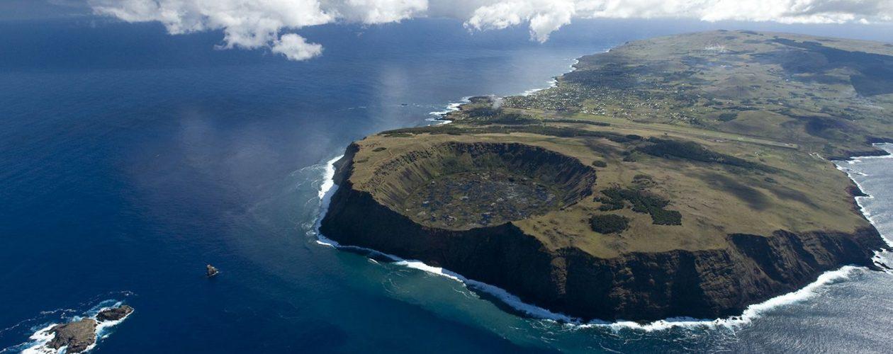 Wyspa Wielkanocna zamknięta dla turystów?
