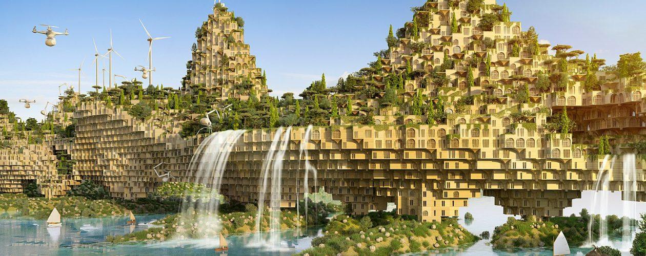 Czy zieleń wróci do miast ze zdwojoną siłą?