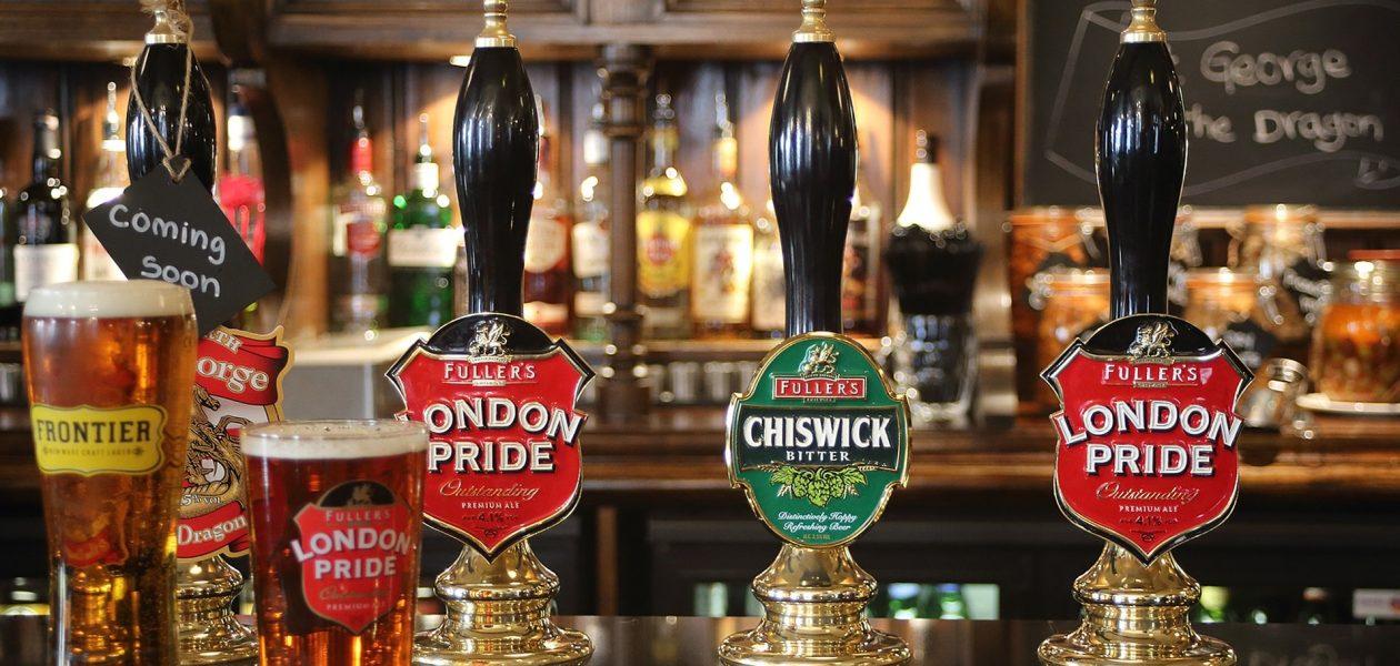 Pierwszy pub dla nudystów w sercu londyńskiego Soho