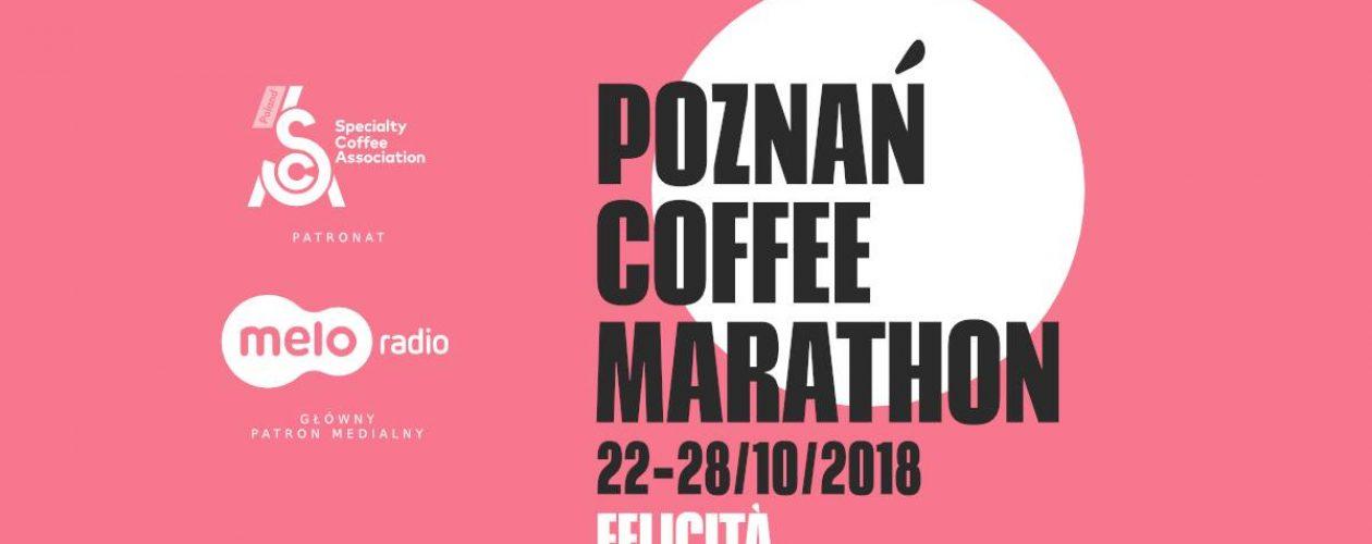 Poznań Coffee Marathon trwa!