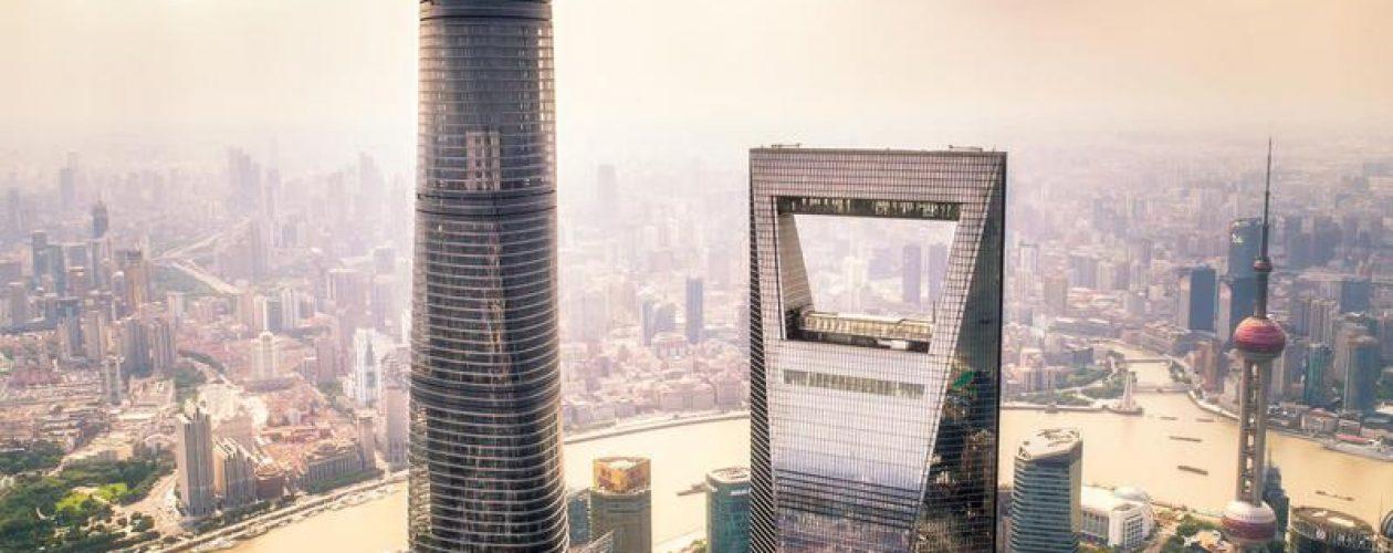 Najwyższe budynki na świecie