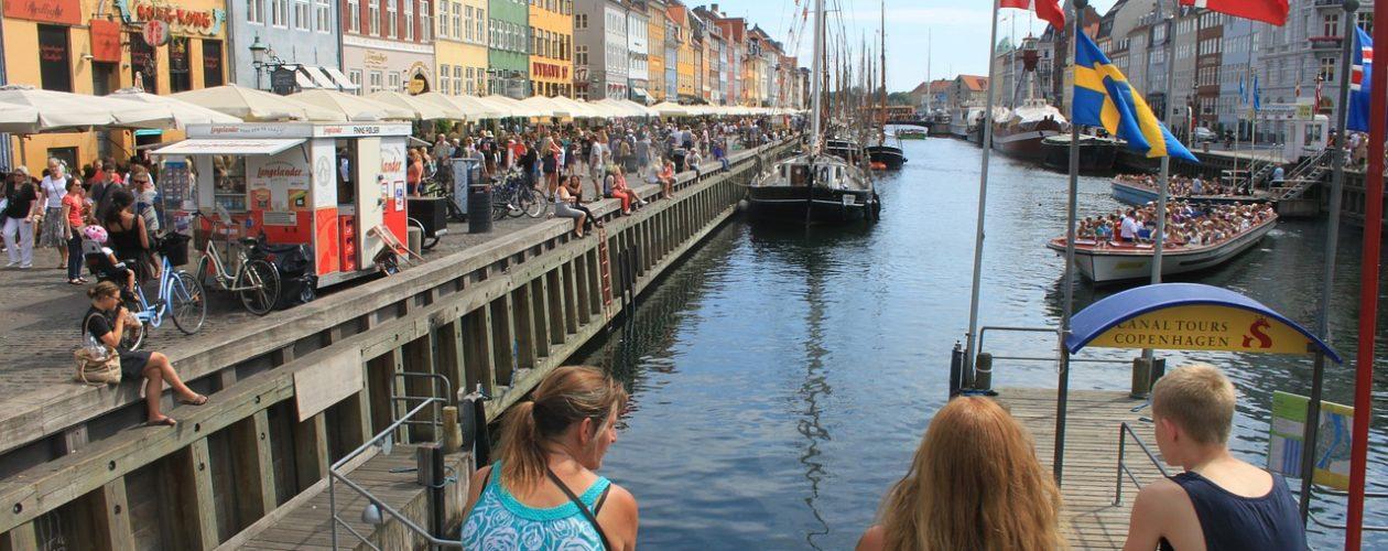 Kopenhaga pierwszą stolicą z zerową emisją C02?