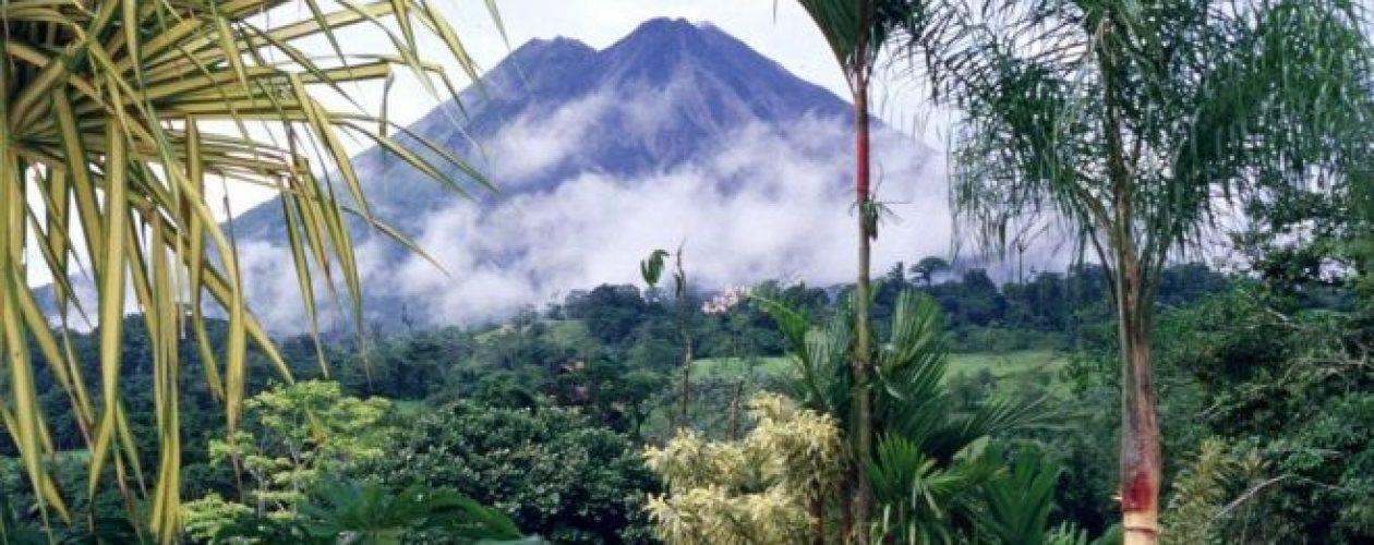 Kostaryka – kraj, który jako pierwszy wyeliminuje plastik i węgiel.