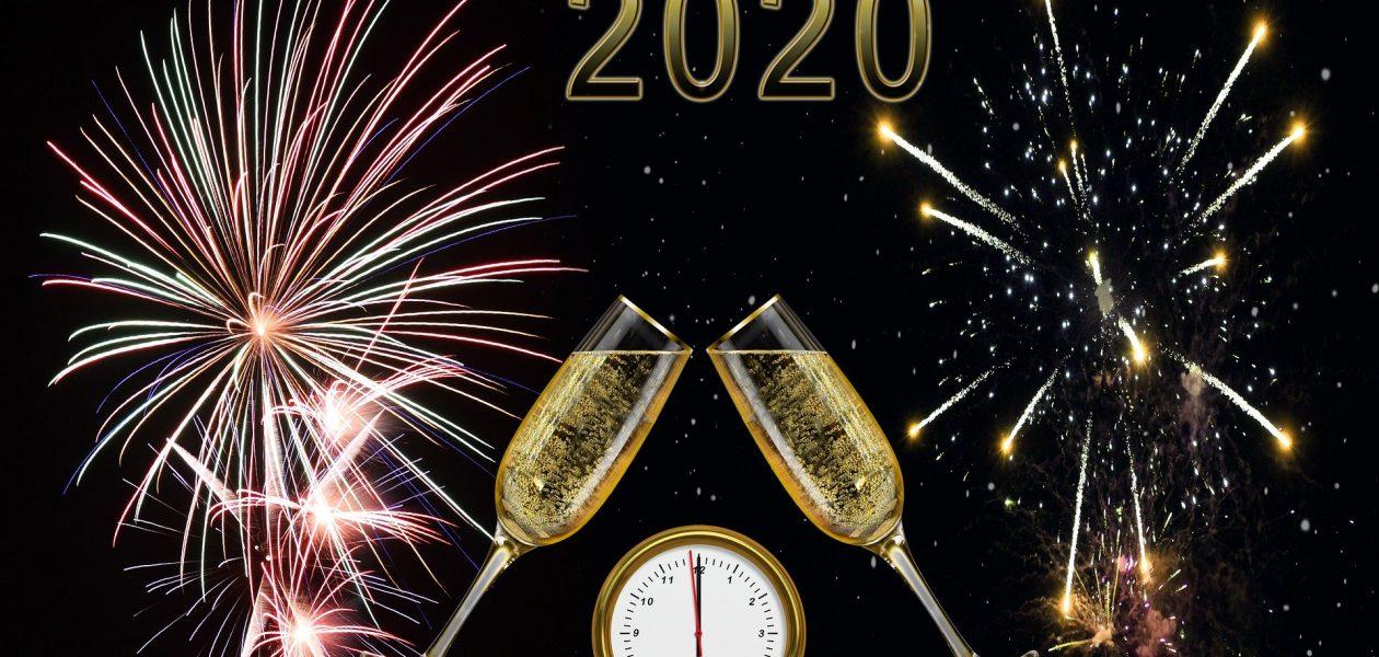 Sylwester 2019/2020 we Wrocławiu – zestawienie wydarzeń