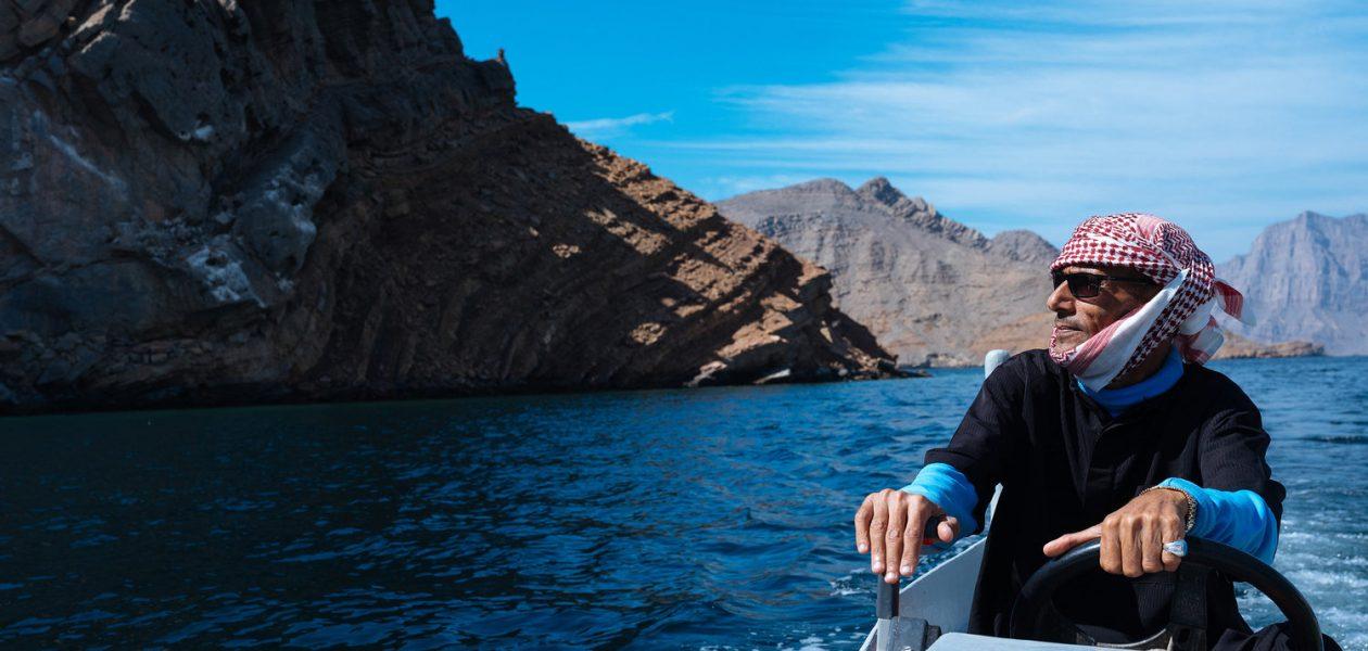 Społeczność rybacka w Omanie i ich praca. Jak wygląda ich życie?