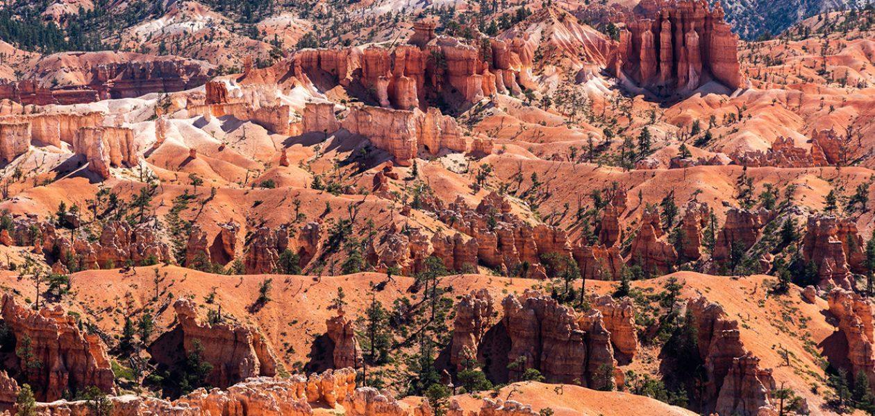 Kanion Bryce – kanion, który nie jest kanionem.