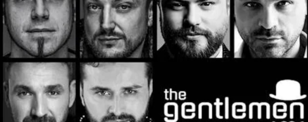 Jedyne takie show w Polsce: The Gentlemen Tour 2020