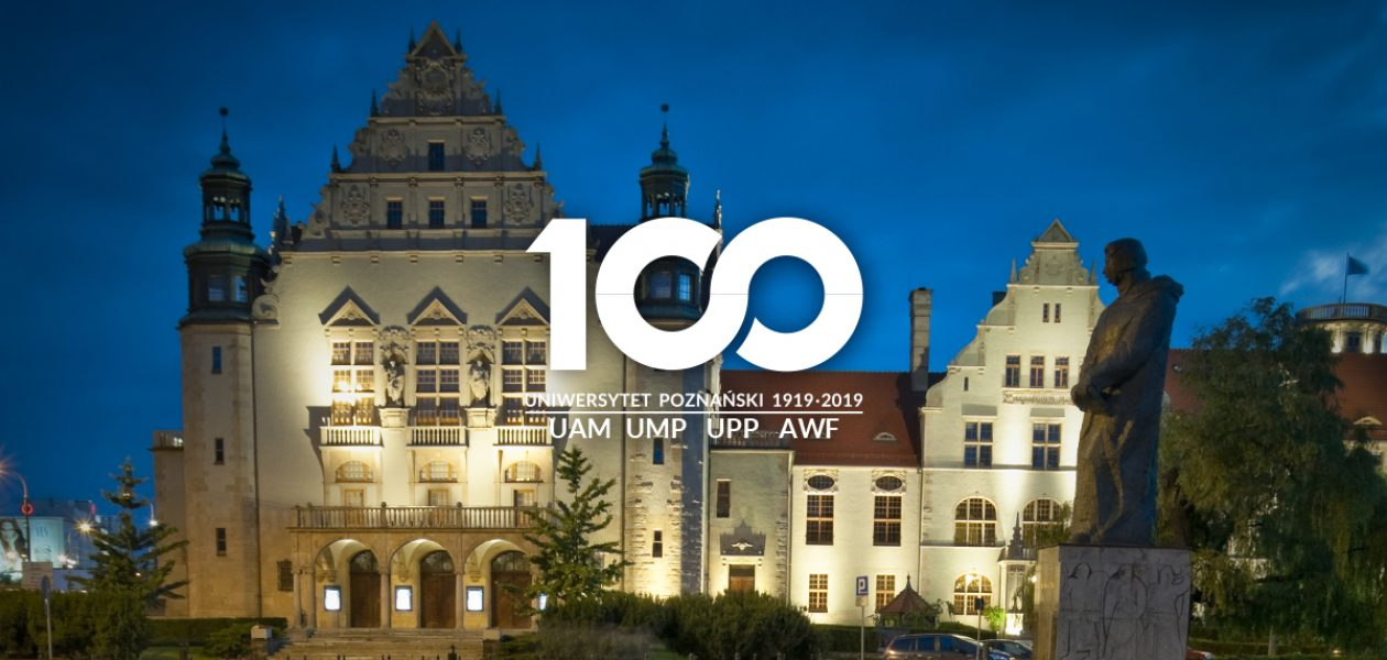 Rewelacyjne koncerty z okazji 100lecia Uniwersytetu Poznańskiego!