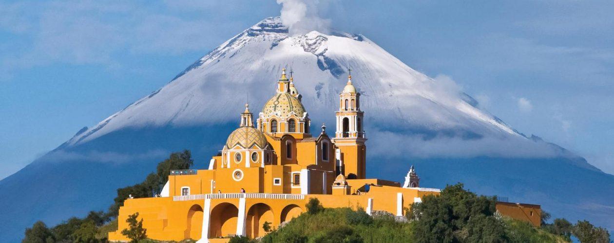 Magiczne miasteczka, czyli Meksyk jakiego nie znacie