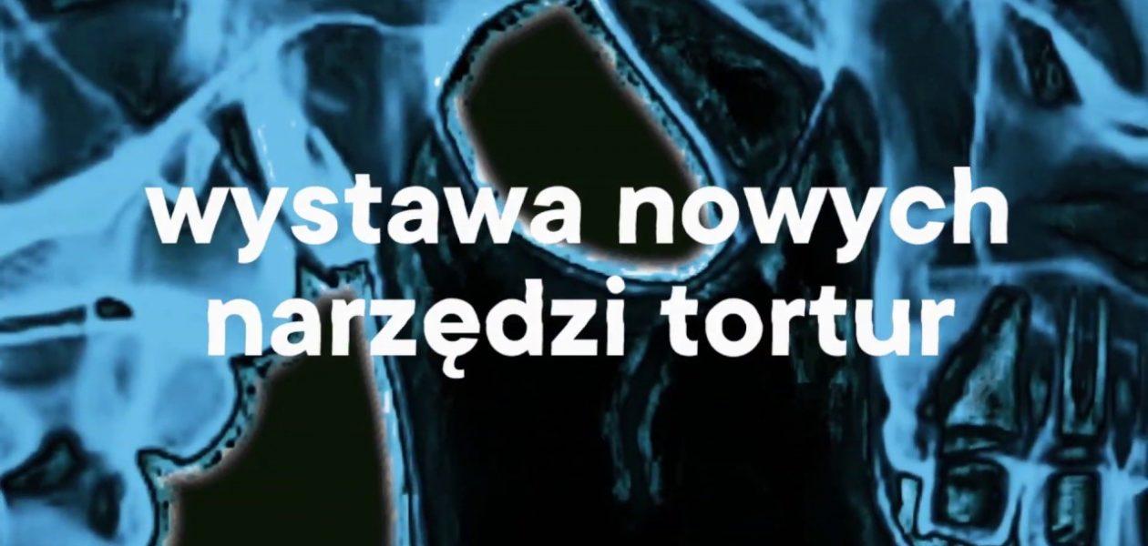 Tortury w Wirtualnej Rzeczywistości już w Poznaniu!